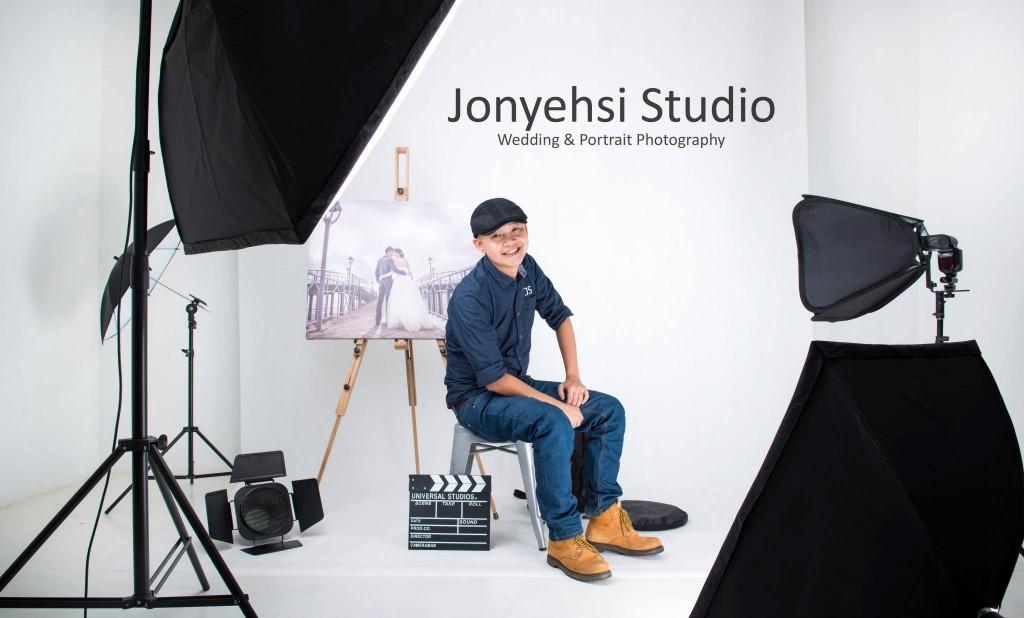 Jonathan - Photographer