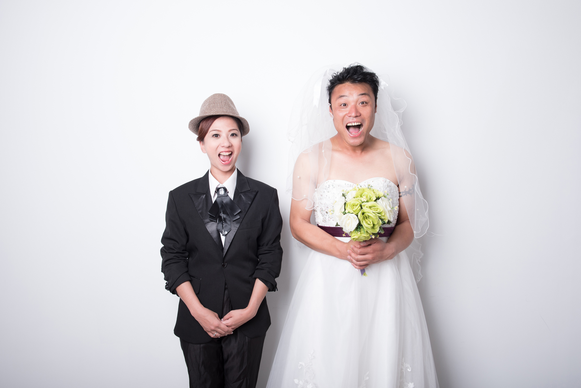 Pre Wedding Photography | Jonyehsi Studio